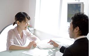 募集・案内・契約・利用者の入退去手続き事務